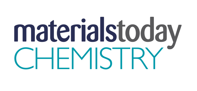 Materials Today Chemistry journal cover